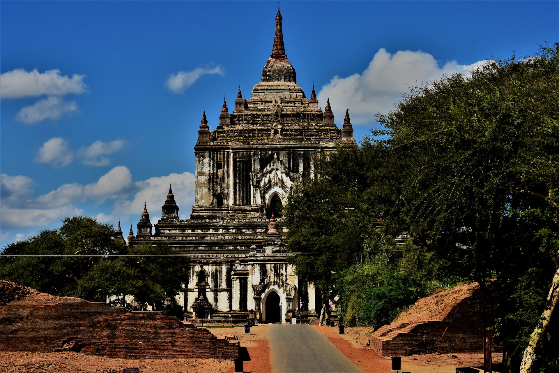 What To Do If You Want To Travel To Myanmar Twice A Year